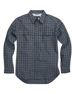 34667 - 34667 - DRI DUCK - Paseo Plaid Shirt
