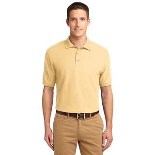 K500 - K500 - Port Authority Silk Touch Polo