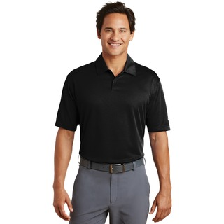 373749 - 373749 - Nike Golf - Dri-FIT Pebble Texture Polo