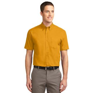 S508 - S508 - Port Authority Short Sleeve Easy Care Shirt